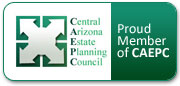 Central Arizona Estate Planning Council - Estate Planning Attorney Scottsdale - Boland Law Group, PLLC